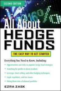 Ebook in inglese All About Hedge Funds, Fully Revised Second Edition Zask, Ezra