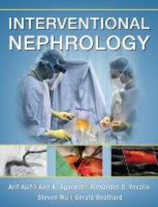 Libro Interventional nephrology