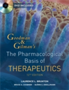 Ebook in inglese Goodman and Gilman's The Pharmacological Basis of Therapeutics, Twelfth Edition Brunton, Laurence , Chabner, Bruce , Knollman, Bjorn
