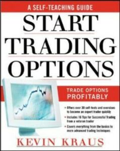 Foto Cover di How to Start Trading Options, Ebook inglese di Kevin Kraus, edito da McGraw-Hill Education