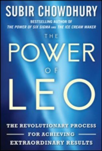 Ebook in inglese Power of LEO: The Revolutionary Process for Achieving Extraordinary Results Chowdhury, Subir