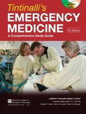 Tintinalli's Emergency Medicine: A Comprehensive Study Guide, Seventh Edition