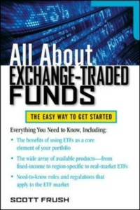 Ebook in inglese All About Exchange-Traded Funds Frush, Scott