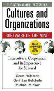 Ebook in inglese Cultures and Organizations: Software of the Mind, Third Edition Hofstede, Geert , Hofstede, Gert Jan , Minkov, Michael