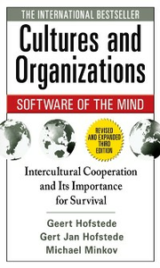 Ebook in inglese Cultures and Organizations: Software of the Mind, Third Edition Hofstede, Geert , Hofstede, Gert Jan , Minkov, Michael