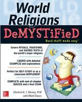 World Religions Demystified (EBOOK)