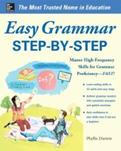 Ebook in inglese Easy Grammar Step-by-Step Dutwin, Phyllis