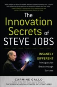 Ebook in inglese Innovation Secrets of Steve Jobs (ENHANCED EBOOK) Gallo, Carmine
