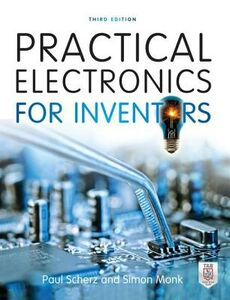 Ebook in inglese Practical Electronics for Inventors, Third Edition Monk, Simon , Scherz, Paul