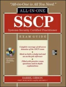 Ebook in inglese SSCP Systems Security Certified Practitioner All-in-One Exam Guide Gibson, Darril