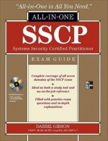 SSCP Systems Security Certified Practitioner. All-in-one exam guide - Darril Gibson - copertina