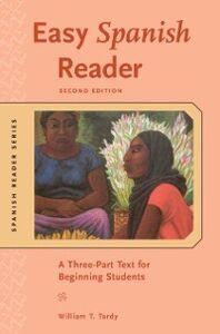 Foto Cover di Easy Spanish Reader, Ebook inglese di William Tardy, edito da McGraw-Hill Education