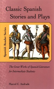Ebook in inglese Classic Spanish Stories and Plays Andrade, Marcel