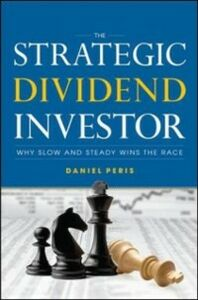 Ebook in inglese Strategic Dividend Investor Peris, Daniel