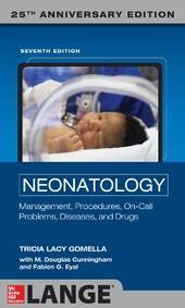 Neonatology 7th Edition