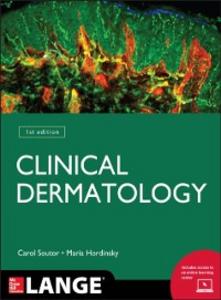 Ebook in inglese Clinical Dermatology Hordinsky, Maria , Soutor, Carol