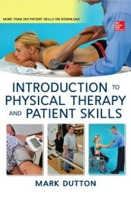 Ebook in inglese Dutton's Introduction to Physical Therapy and Patient Skills Dutton, Mark