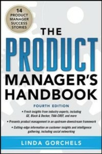 Ebook in inglese Product Manager's Handbook 4/E Gorchels, Linda