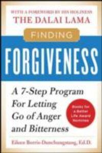 Ebook in inglese Finding Forgiveness Borris-Dunchunstang, Eileen