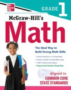 Ebook in inglese McGraw-Hill Math Grade 1 McGraw-Hill Educatio, cGraw-Hill Education