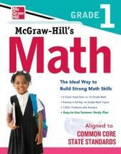 McGraw-Hill Math Grade 1