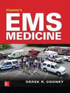 Ebook in inglese EMS Medicine Cooney, Derek