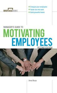 Ebook in inglese Manager's Guide to Motivating Employees 2/E Bruce, Anne