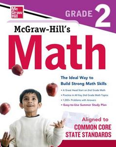 Ebook in inglese McGraw-Hill Math Grade 2 McGraw-Hill Educatio, cGraw-Hill Education