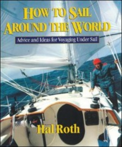 Ebook in inglese How to Sail Around the World Roth, Hal