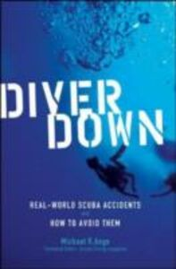 Foto Cover di Diver Down, Ebook inglese di Michael Ange, edito da McGraw-Hill Education
