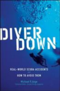 Ebook in inglese Diver Down Ange, Michael