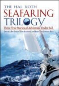 Ebook in inglese Hal Roth Seafaring Trilogy (EBOOK) Roth, Hal
