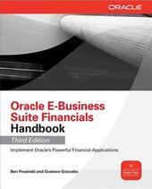 Oracle E-Business Suite Financials Handbook 3/E