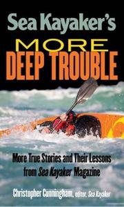 Ebook in inglese Sea Kayaker's More Deep Trouble Cunningham, Christopher