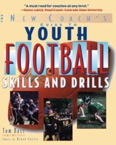 Foto Cover di Youth Football Skills & Drills, Ebook inglese di Tom Bass, edito da McGraw-Hill Education