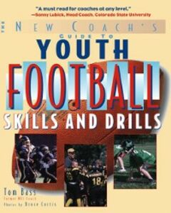 Ebook in inglese Youth Football Skills & Drills Bass, Tom