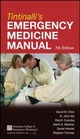 Tintinalli's emergency medicine. Manual