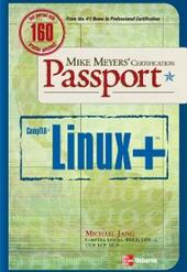 Mike Meyers'Linux+ Certification Passport