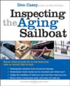 Ebook in inglese Inspecting the Aging Sailboat Casey, Don