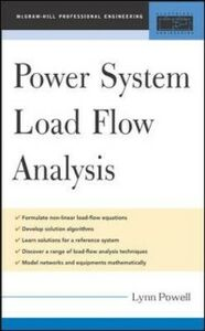Ebook in inglese Power System Load Flow Analysis Powell, Lynn