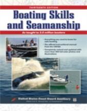 Boating Skills and Seamanship (EBOOK)