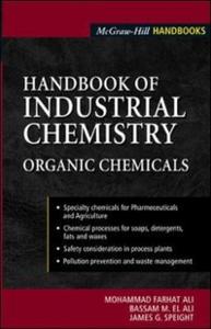 Ebook in inglese Handbook of Industrial Chemistry Ali, Bassam , Ali, M.