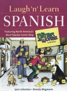 Ebook in inglese Laugh 'n' Learn Spanish Johnston, Lynn , Wegmann, Brenda