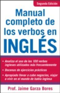 Ebook in inglese Manual Completo De Los Verbos En Ingles Bores, Jamie Garza