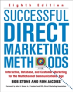Ebook in inglese Successful Direct Marketing Methods Jacobs, Ron , Stone, Bob