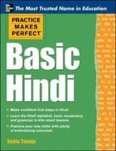Practice Makes Perfect: Basic Hindi