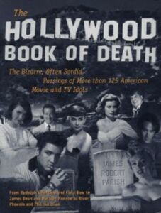 Ebook in inglese Hollywood Book of Death Parish, James