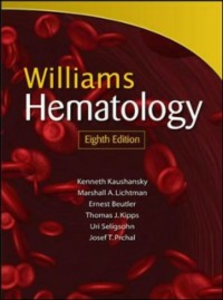 Ebook in inglese Williams Manual of Hematology, Eighth Edition Lichtman, Marshall A.