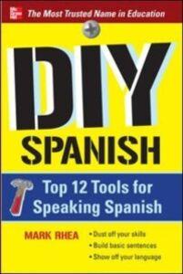 Ebook in inglese DIY Spanish Rhea, Mark