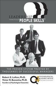 Foto Cover di Leadership Through People Skills, Ebook inglese di Victor Buzzotta,R. Lefton, edito da McGraw-Hill Education